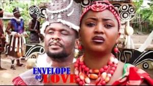 Envelope Of Love - Starring: Zubby Micheal, Regina Daniels